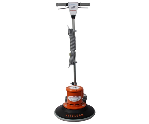 ENCERADEIRA INDUSTRIAL ALLCLEAN 300MM BIVOLT 110/220 V