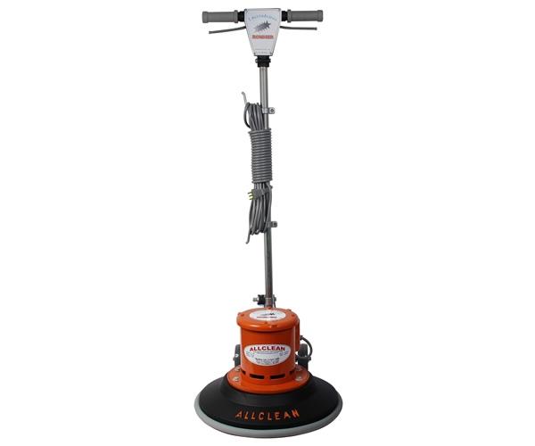 ENCERADEIRA INDUSTRIAL ALLCLEAN 410MM 110 V