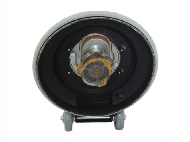 ENCERADEIRA INDUSTRIAL ALLCLEAN 510MM 220 V