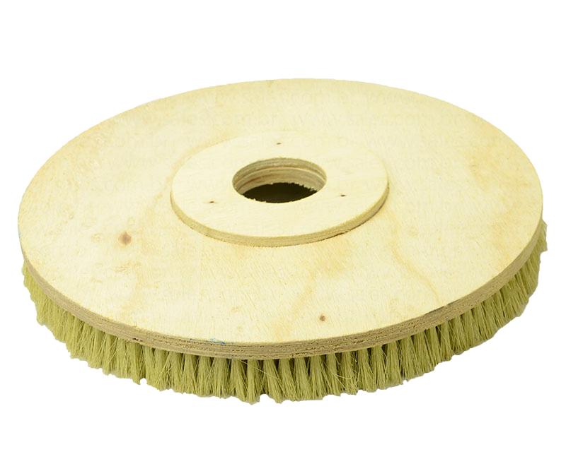 Escova de Pelo SEM flange 510 mm para enceradeira Cleaner