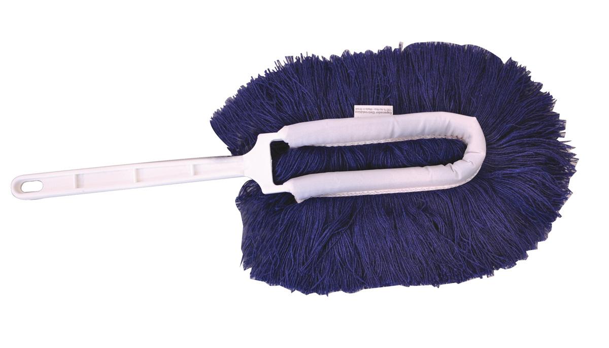 Espanador Eletrostático Bralimpia Azul EE605