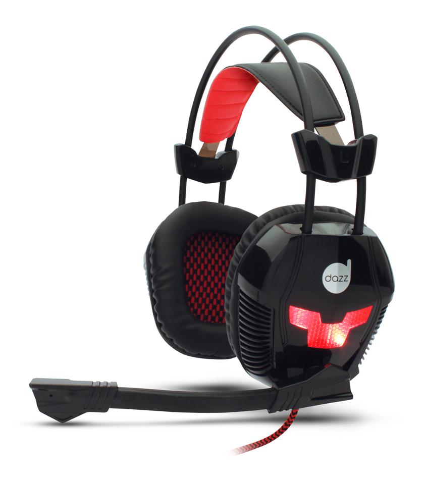 HEADSET GAMER VIPER 2.0 DAZZ