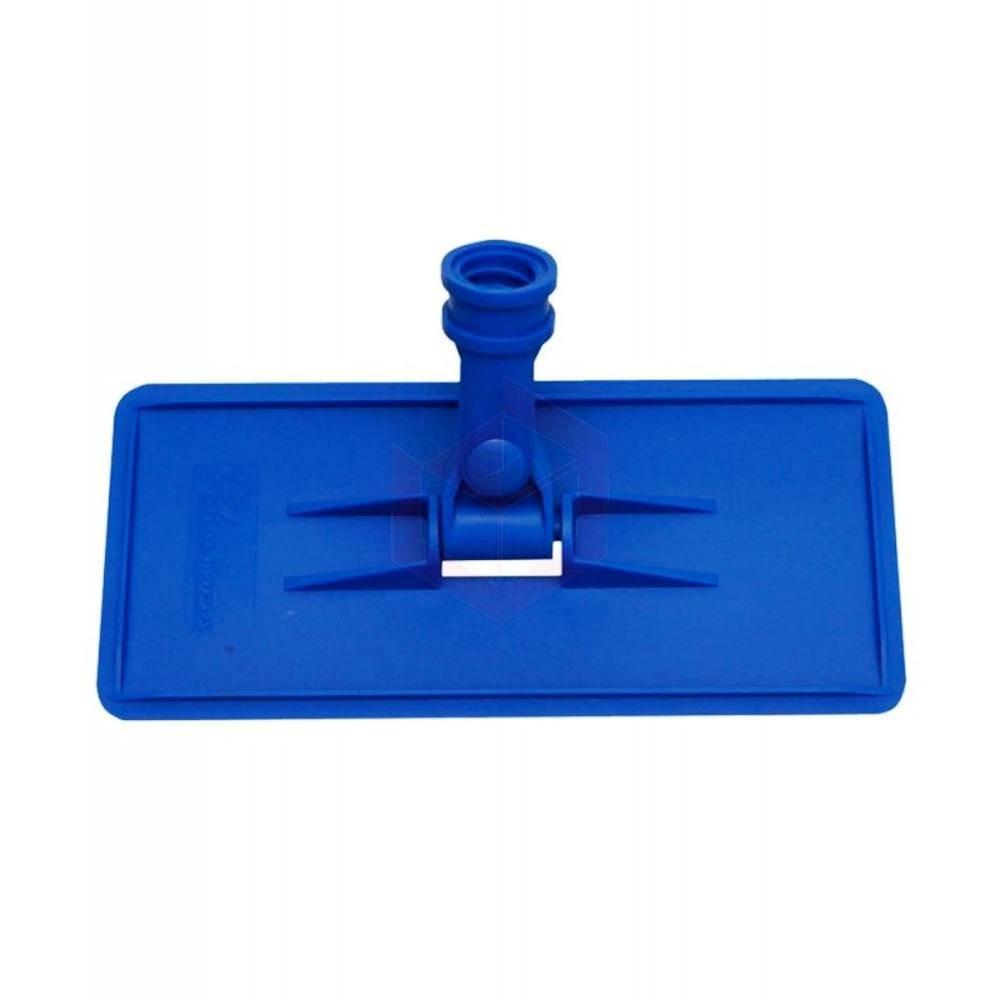 Suporte Limpa Tudo suporte LT Rosca Azul