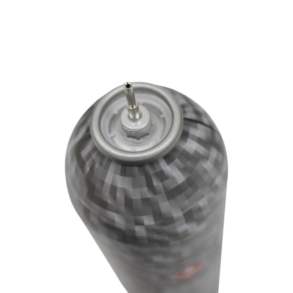 Taikoon Green Gas 270 g para airsoft com 10