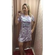 Camisetao 5863 Tie Dye Manga Curta