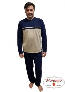Pijama 2014 Moletinho