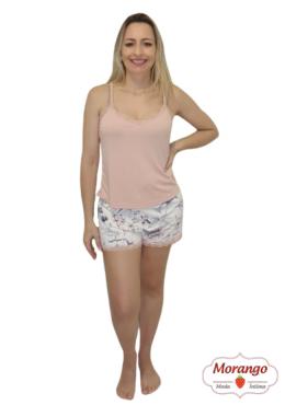 Short 1173 Doll AlÇa Fina E Shorts