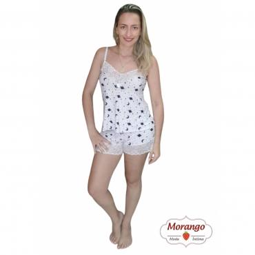Short Doll Magnifique