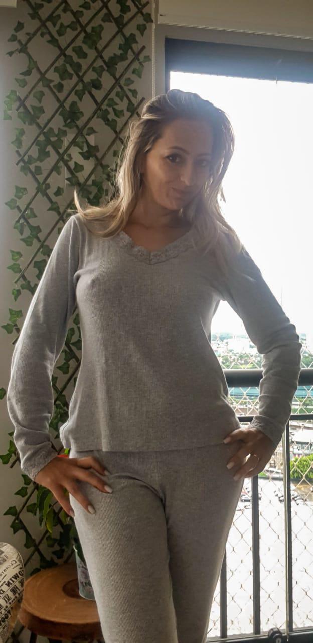 Blusa 201009 Feminino Avulso