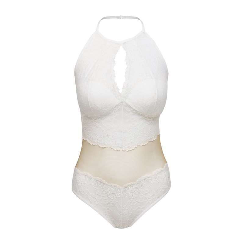 BODY L2997 COM RENDA TULE HOPE
