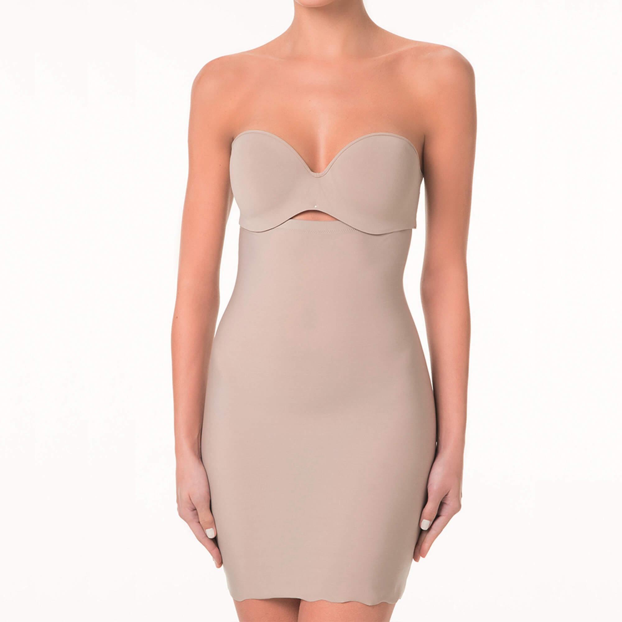 Combinação Semi-vestido 55694 ( Liz)