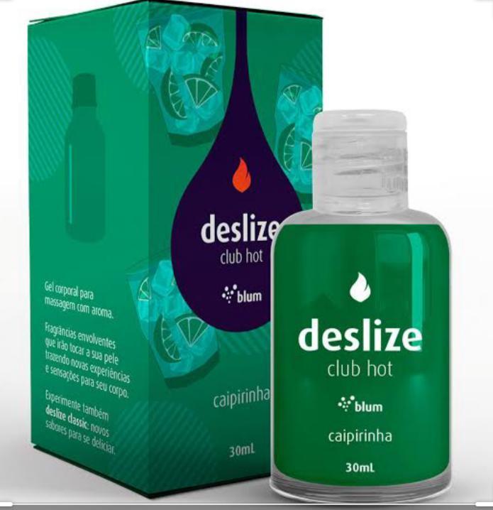 Deslize 02252 Classic 13519 / 18974 Gel Beijavel