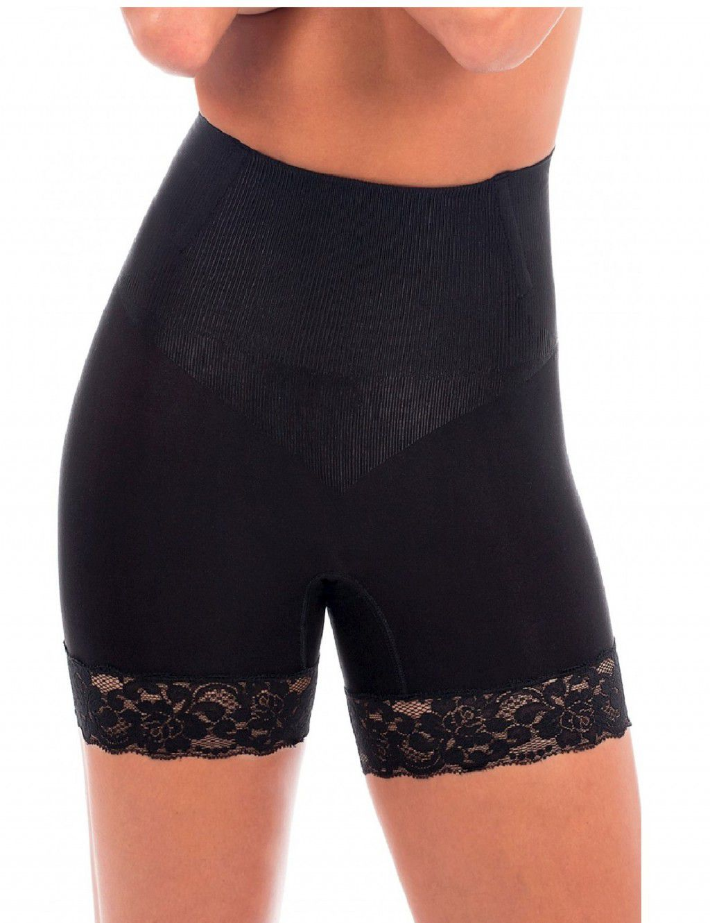 SHORT 60080 FANCY C/BARBATANAS (PLIÉ)