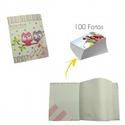 Album De Fotos 100 Fotos 10x15 Colors