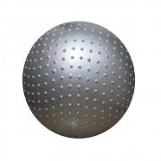 Bola Suíça Pilates Massagem 65 Cm Com Bomba Yoga Ginástica