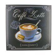 Quadro Decorativo – Caffé Latte MDF