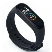 Relógio Smartwatch Inteligente Batimento Cardíaco