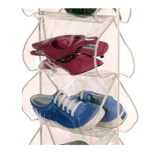 Sapateira Vertical VB Home para 9 pares 2 peças  - Shop Ud