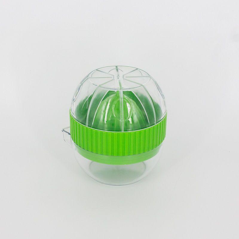 Espremedor de frutas verde  - Shop Ud