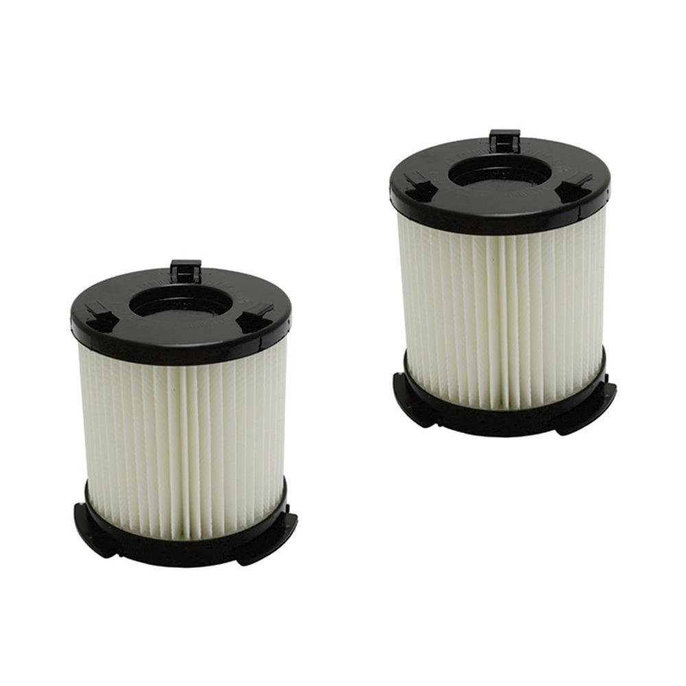 Filtro Hepa para Aspirador de pó Electrolux- 2 unidades- VB Home