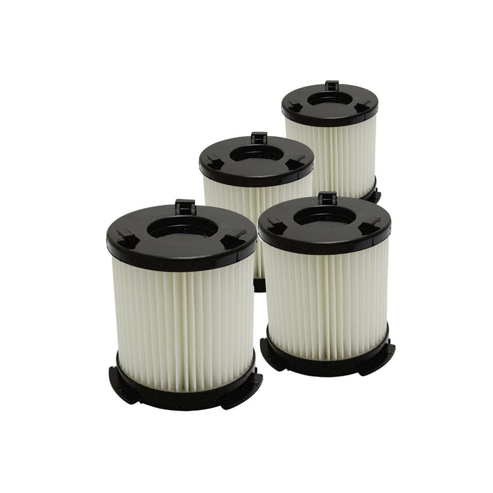 Filtro Hepa para Aspirador de pó Electrolux- VB Home- 4 unidades