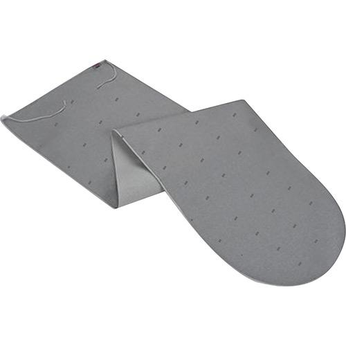Forro Térmico para Tábua de Passar Roupas, Almofadado Micro Perfurado 1,20 m x 45cm  - Shop Ud