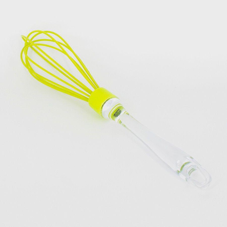 Kit 06 utensílios de cozinha - Verde  - Shop Ud