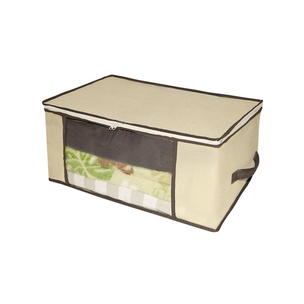 Kit 10 Organizador Multiuso 45x45x20cm (P)  - Shop Ud