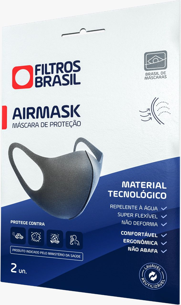 Kit 6 Máscaras Proteção Facial Lavável Reutilizável Kids  - Shop Ud