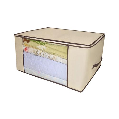 Organizador Multiuso VB Home com 3 unidades Marfim  - Shop Ud