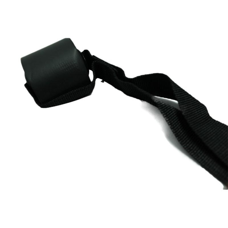 Kit Elástico Extensor 11 Itens Musculação Funcional em Casa  - Shop Ud