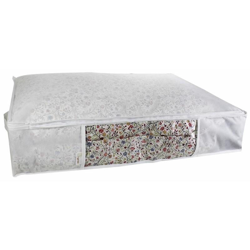 Kit Organizador Multiuso Branco- 3 peças  - Shop Ud