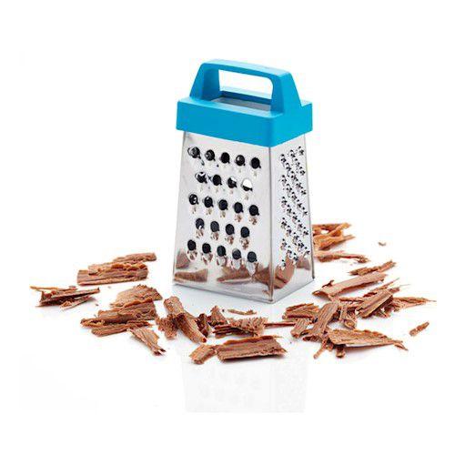 Mini Ralador Azul   - Shop Ud