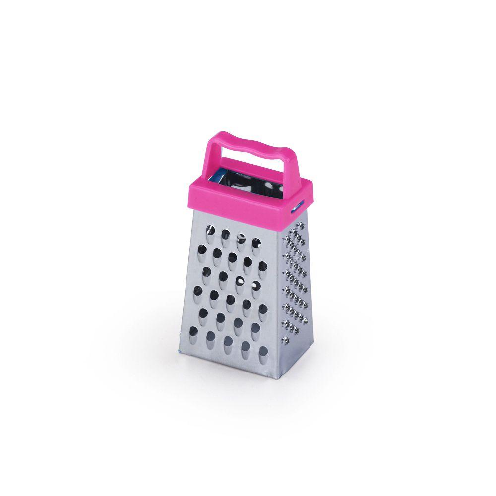 Mini Ralador Rosa  - Shop Ud