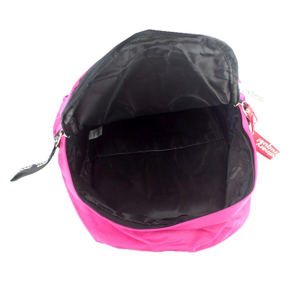 Mochila Gatinho - Rosa Pink - Moow  - Shop Ud