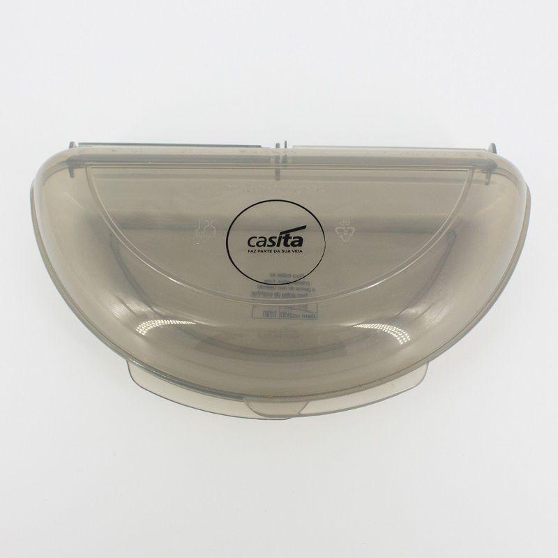 Omeleteira Para Microondas Cinza