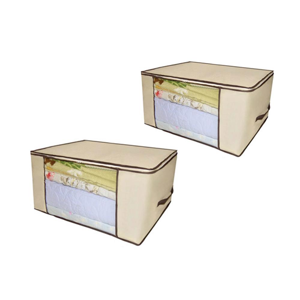 Organizador Multiuso M 60x45x30 - 2 unidades