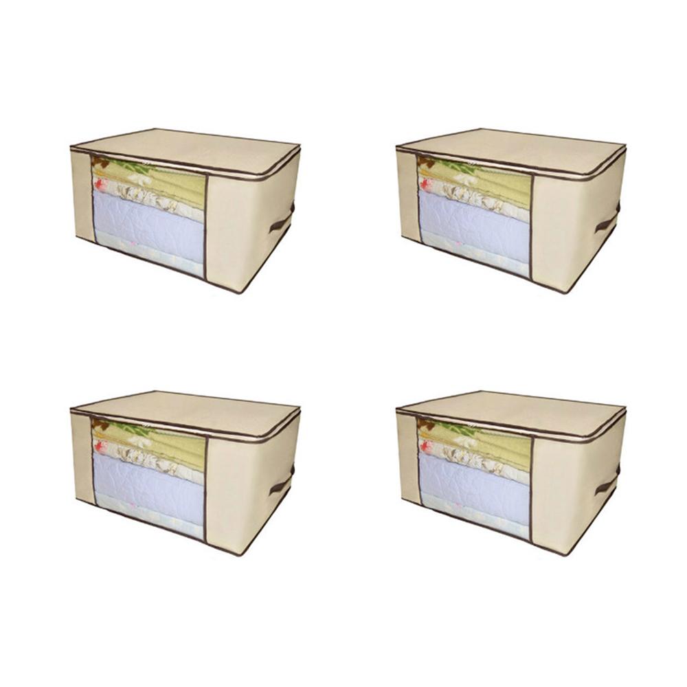 Organizador Multiuso (M) 60x45x30 - 4 unidades  - Shop Ud