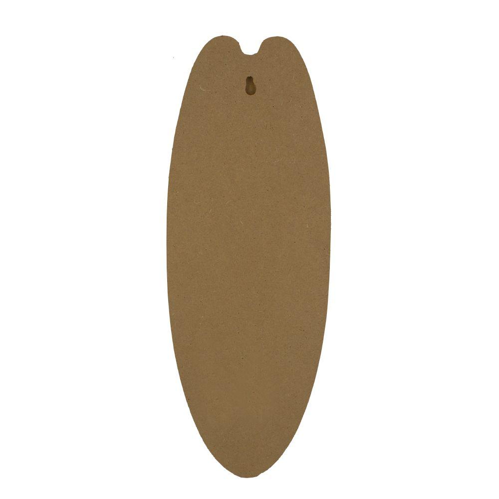 Placa Prancha Surf MDF - Hello Summer (Prancha Colorida)  - Shop Ud