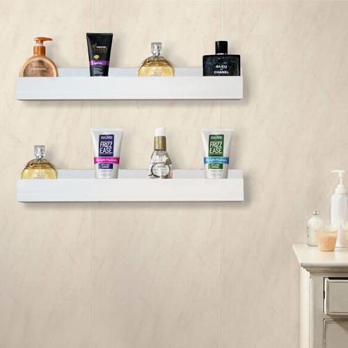 Prateleiras Multiuso - 50cm - kit 2unid  - Shop Ud