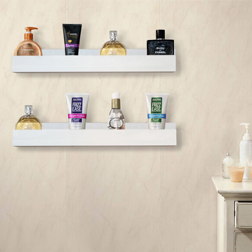 Prateleiras Multiuso - 60cm - kit 2unid  - Shop Ud