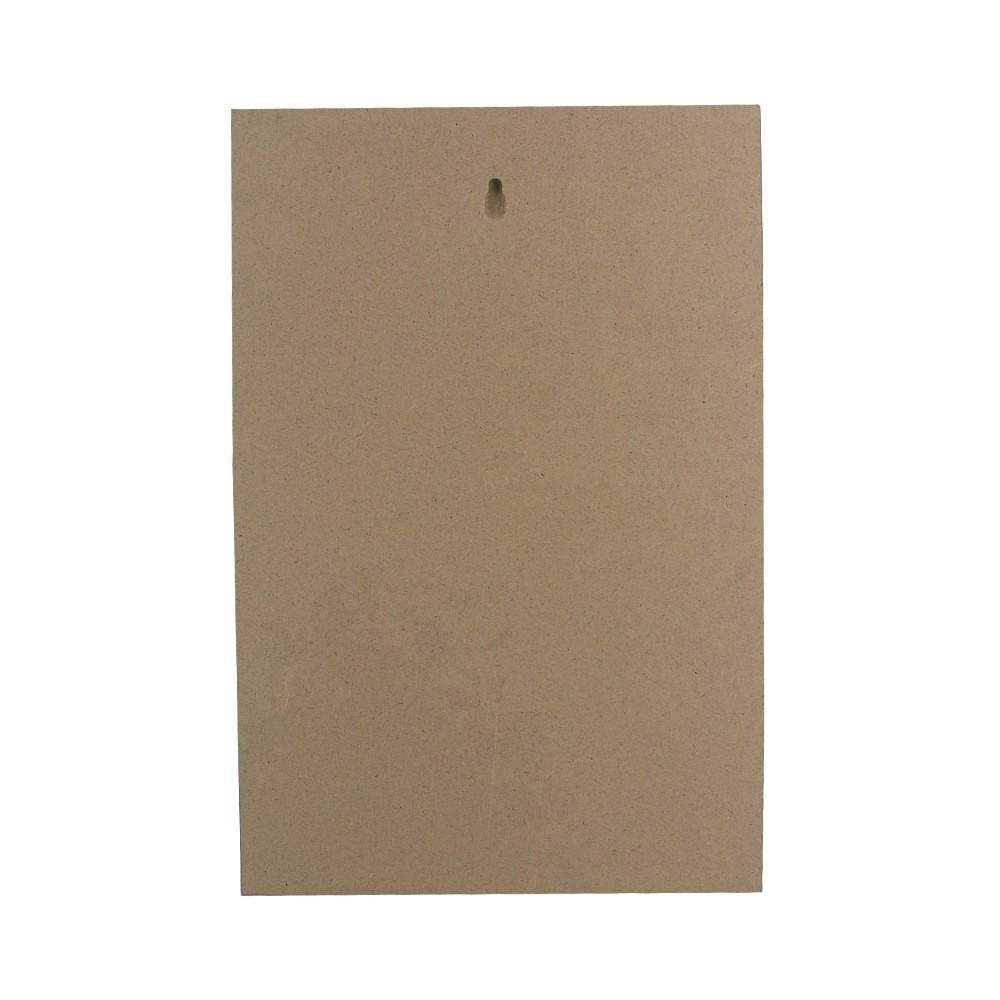 Quadro Decorativo - 20x30cm - Seja Esperto (Coelho)  - Shop Ud