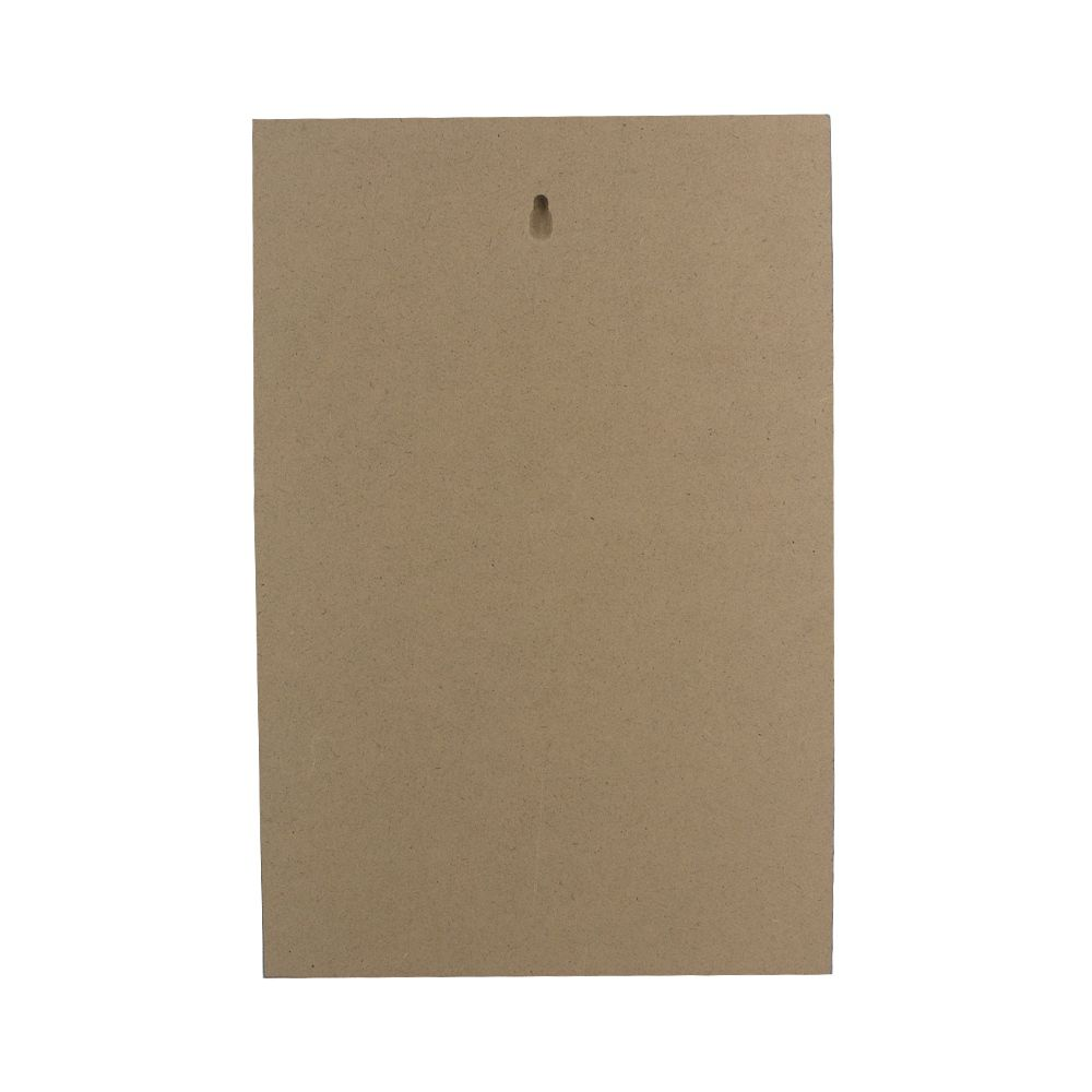 Quadro Decorativo - 20x30cm - Seja Feliz (Cachorro)  - Shop Ud
