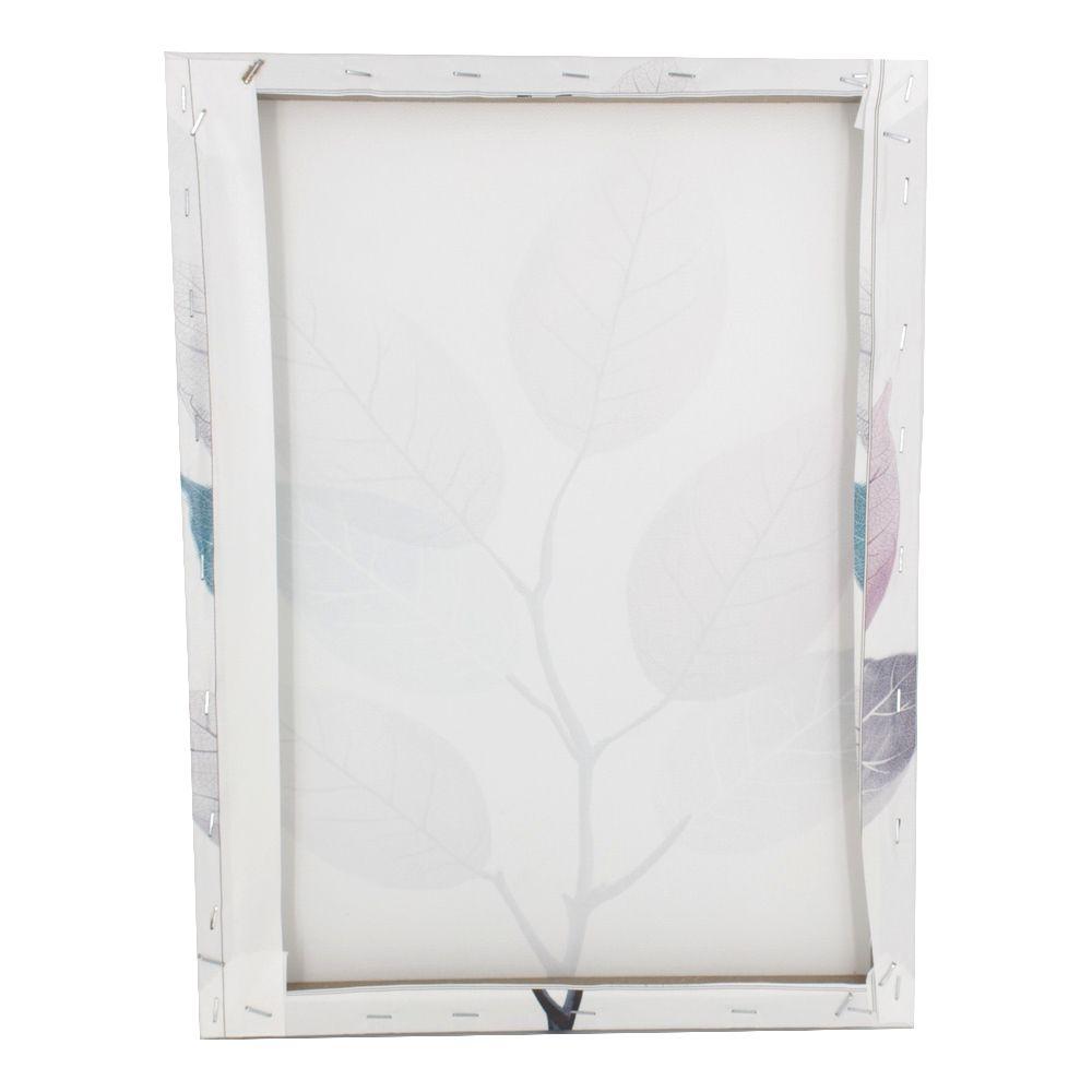 Quadro para Parede - Folhas (Meadow Story) 40x30cm  - Shop Ud