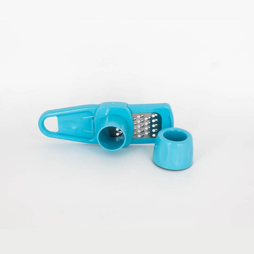 Ralador de Alho - Azul