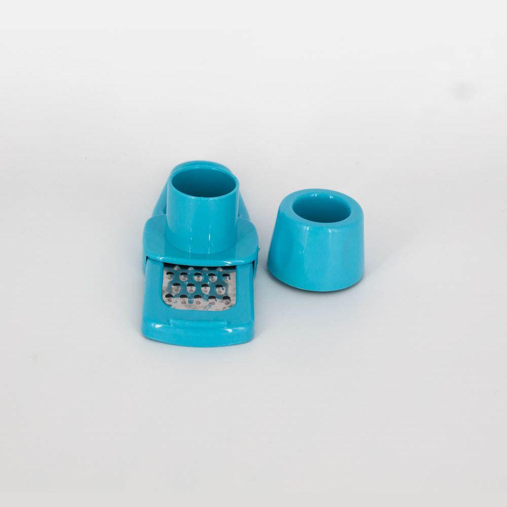 Ralador de Alho - Azul  - Shop Ud