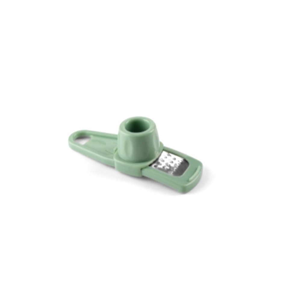 Ralador De Alho - Verde Claro  - Shop Ud