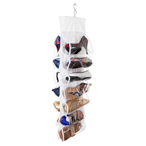 Sapateira Vertical para 7 pares  - Shop Ud