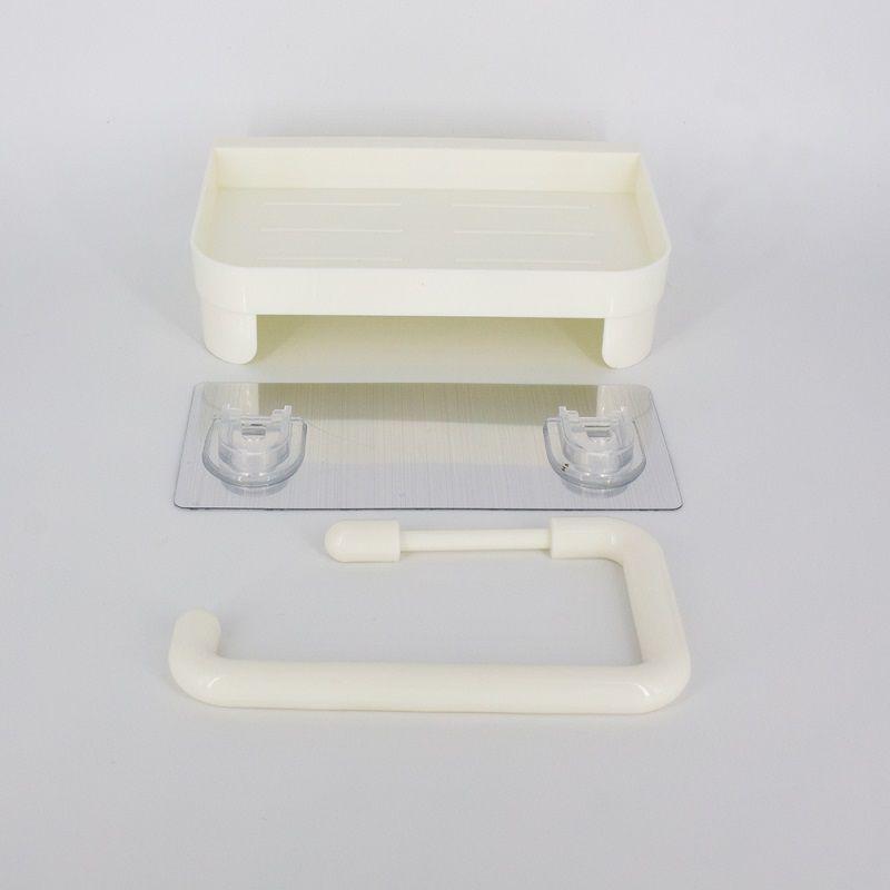 Suporte para papel higiênico  - Shop Ud