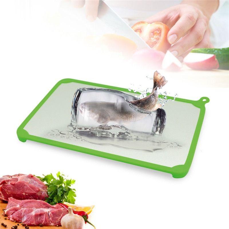 Tabua Defrosting Descongelamento Rápido De Alimentos Carne